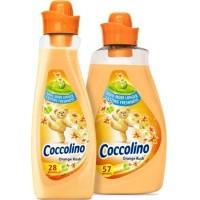 Кондиционер для белья Coccolino Orange Rush, 1л