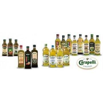 Оливковое масло Carapelli il Delicato Olio Extra Vergine, 1л