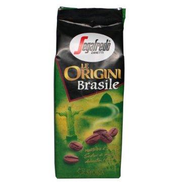 Кофе Segafredo le Origini Brasile, 250 г
