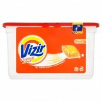 Капсулы для стирки Vizir Original Fresh, 41 шт