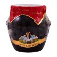 Оливки Bella Contadina Salate Secco (314 мл)