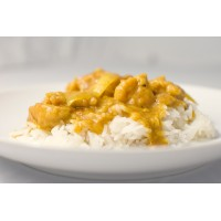 Соус K-Classic Curry, 300 мл
