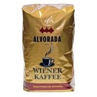 Кофе Alvorada Wiener Kaffee (зерновой), 1 кг