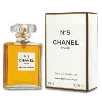 Chanel Chanel N 5, 50 мл