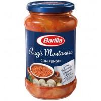 Соус для пасты Barilla al Montanaro, 400 мл