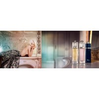 Christian Dior Addict New Design, 100 мл