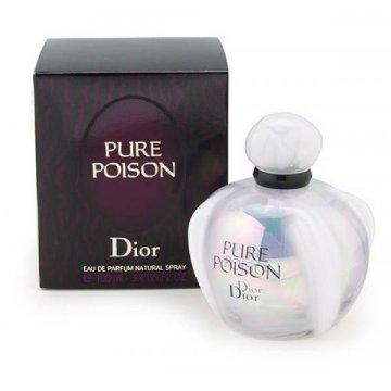 Christian Dior Pure Poison, 50 мл