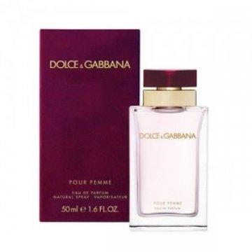 Dolce & Gabbana Dolce & Gabbana Pour Femme (тестер), 100 мл