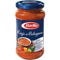 Соус для пасты Barilla Ragu alla Bolognese, 400 мл