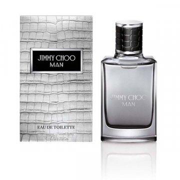 Jimmy Choo Man туалетная вода 100мл (тестер) (м)