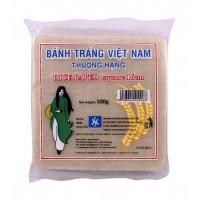 Рисовая бумага 16 см (квадратный), 500 г