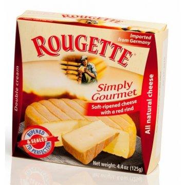 Сыр Rougette Simply Gourmet 60%, 125 г