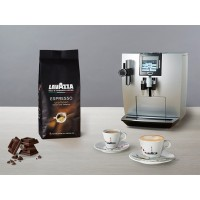 Кофе Lavazza Caffe Espresso Cremoso, 1 кг