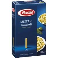 Макароны Barilla №75 Mezzani Tagliati, 500 г