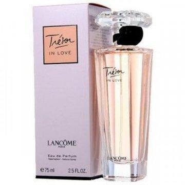 Парфюмированная вода Lancome Tresor In Love, 75 мл
