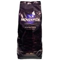 Кофе Movenpick Espresso (в зернах), 500 г