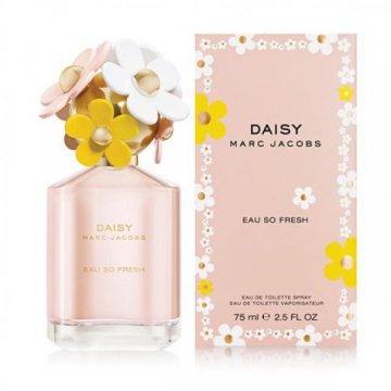 Marc Jacobs Daisy Eau So Fresh Sunshine Edition, 125 мл