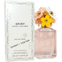 Туалетная вода Marc Jacobs Daisy Eau So Fresh Sunshine Edition (тестер), 125 мл