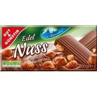 Шоколад Edel Nuss, 200 гр