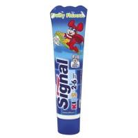 Зубная паста Signal Kids Fruity, 50 мл