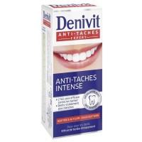 Зубная отбеливающая паста Denivit 50 мл