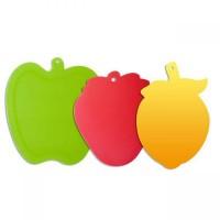 Доска пластиковая Fruit Mix