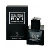 Antonio Banderas Seduction in Black, 200 мл