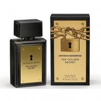 Antonio Banderas The Golden Secret, 100 мл