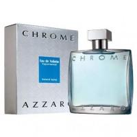 Azzaro Chrome, 30 мл