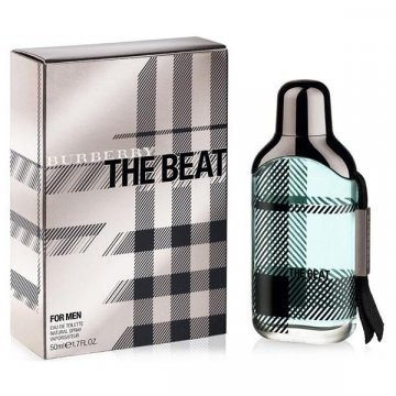 Burberry Burberry The Beat For Men, 50 мл