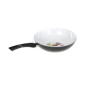 Сковорода WOK 28 см Culinaria