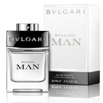 Bvlgari Bvlgari Man, 60 мл
