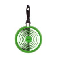 Сковорода 20 см Culinaria зеленая