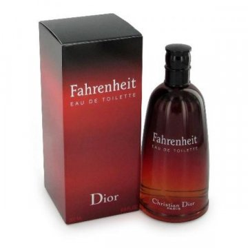Christian Dior Fahrenheit, 200 мл