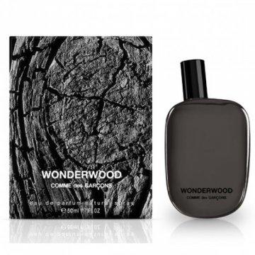 Парфюмированная вода для мужчин Comme Des Garcons Wonderwood, 100 мл