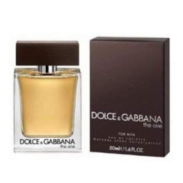 Dolce & Gabbana Dolce & Gabbana The One Men, 50 мл