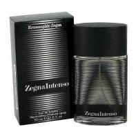 Туалетная вода Ermenegildo Zegna Zegna Intenso, 100 мл
