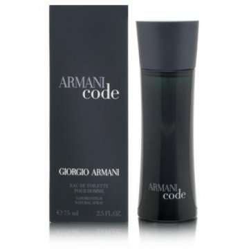 Giorgio Armani Armani Code pour homme, 30 мл