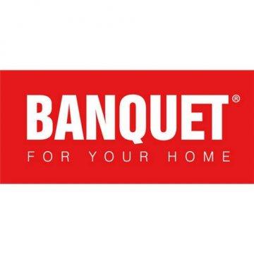 Термокружка Banquet Akcent красная 430 мл