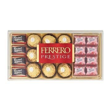Конфеты Ferrero Rocher Prestige, 246 г