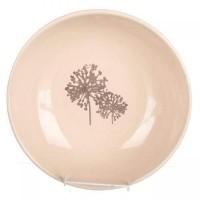 Глубокая тарелка 20,5 см Alia Creamy