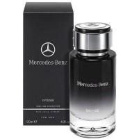 Mercedes-Benz Mercedes-Benz For Men Intense, 120 мл