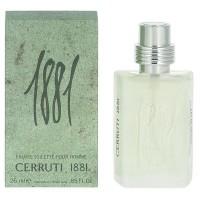 Nino Cerruti Cerruti 1881 pour homme, 50 мл