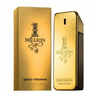 Paco Rabanne Paco Rabanne 1 Million, 50 мл