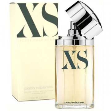 Paco Rabanne XS pour homme, 50 мл
