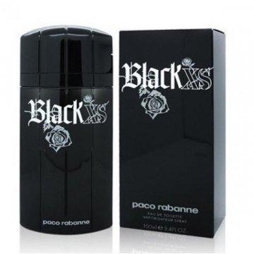 Paco Rabanne Black XS, 50 мл