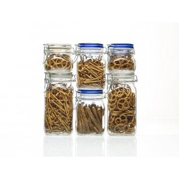 Емкость для продуктов 0,125 л Fido