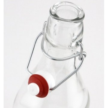 Бутылка 1 л Swing