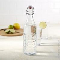 Бутылка 1 л Moresca