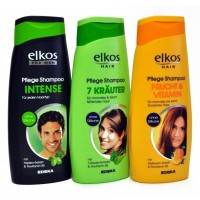 Шампунь Elkos for Men Intense, 500 мл